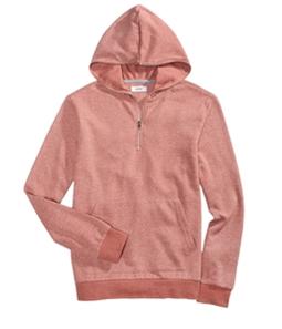 Univibe Mens Fleece Hoodie Sweatshirt