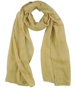 Verona Collection Womens Solid Hijab Scarf Wrap