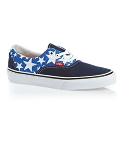 Vans Unisex Era Stars Sneakers