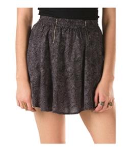 Vans Womens Webster Mini Skirt