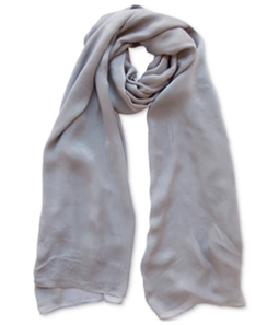 Verona Collection Womens Reversible Scarf