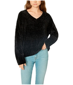 Sanctuary Clothing Womens Chenille Pullover Sweater