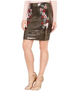 GUESS Womens Topeka Pencil Skirt