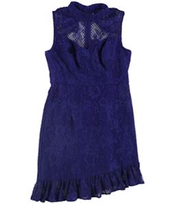 GUESS Womens Brandie Cocktail Dress