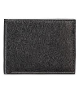 Perry Ellis Mens Manhattan Pebble Bifold Wallet