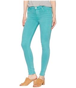 Hudson Womens Nico Skinny Fit Jeans