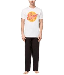 Kellogs Mens Eggo Pajama Set