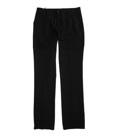 Howe Mens Poly Blend Dress Pants Slacks