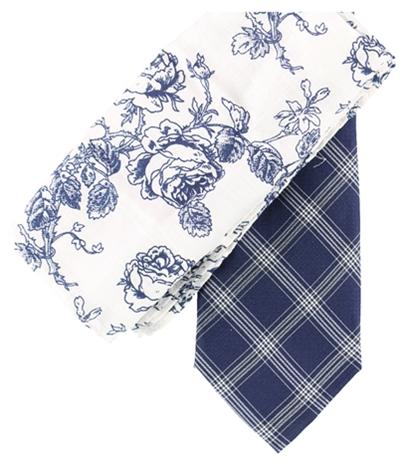 Tallia Mens Set Self-Tied Necktie