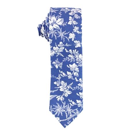 Bar Iii Mens Bondi Self-Tied Necktie