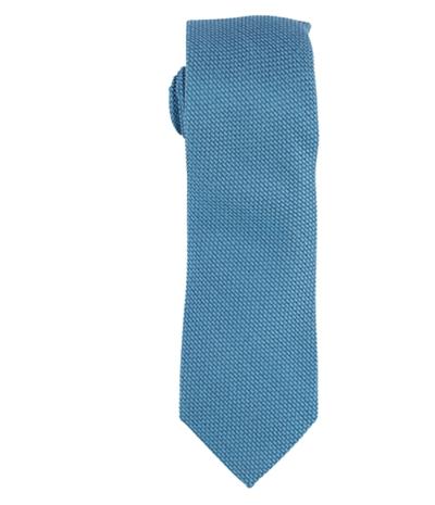 Bar Iii Mens Texture Knit Self-Tied Necktie