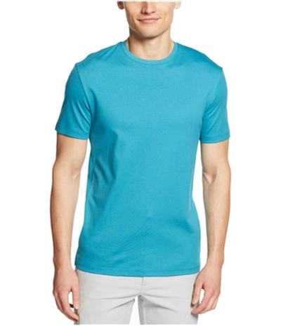 Calvin Klein Mens Jersey Basic T-Shirt