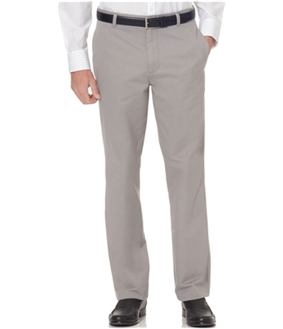 Calvin Klein Mens Soft Wash Casual Chino Pants
