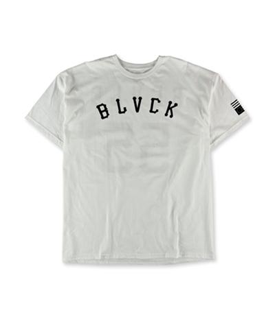 Black Scale Mens The Winter League Graphic T-Shirt