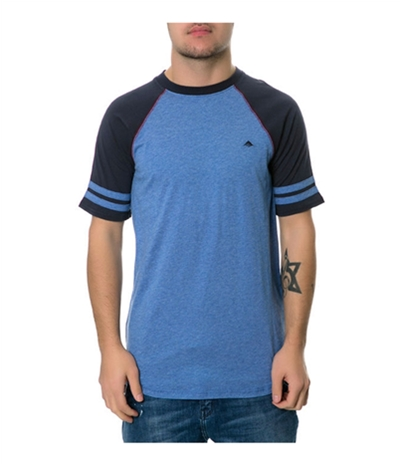 Emerica. Mens The Loner Embellished T-Shirt