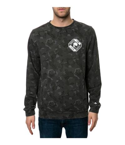Emerica. Mens The Leeward Crewneck Sweatshirt