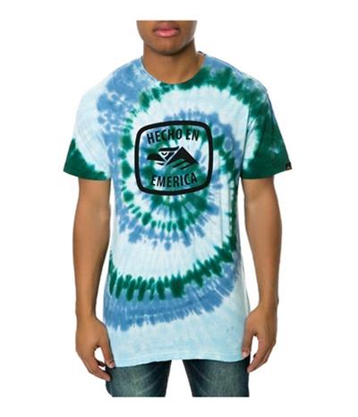 Emerica. Mens The Hecho En Dye Graphic T-Shirt