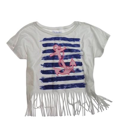 Aeropostale Womens Anchor Graphic T-Shirt