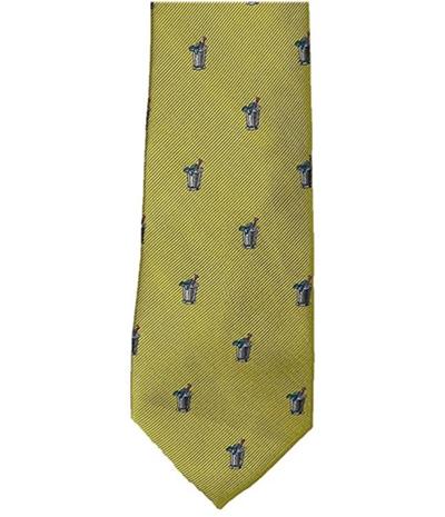 Tommy Hilfiger Mens Cocktail Self-Tied Necktie