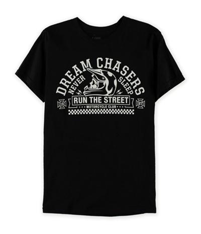 Ecko Unltd. Mens Run The Street Graphic T-Shirt
