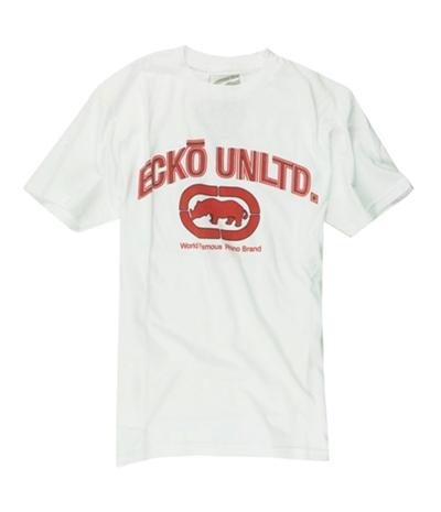 Ecko Unltd. Mens Micro Graphic T-Shirt