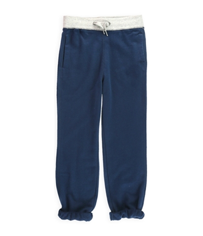 Aeropostale Boys Two Tone Casual Jogger Pants