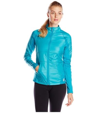 Roxy Womens Breakline Raglan Track Jacket
