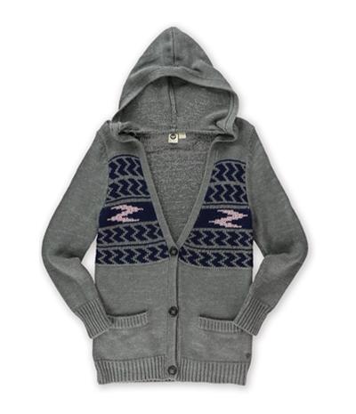 Roxy Womens Shadow Diamond Cardigan Sweater