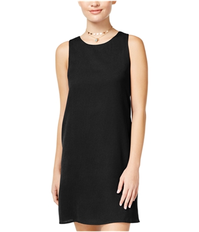 One Clothing Womens Sleeveless A-Line Dress