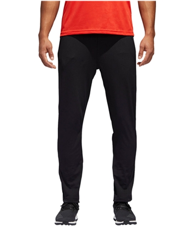 Adidas Mens Zero Casual Jogger Pants