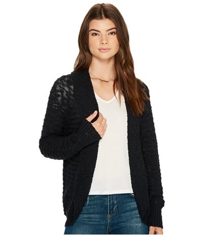 Roxy Womens Open Front Cardigan Sweater