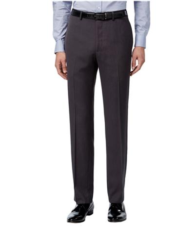 Calvin Klein Mens Slim Fit Dress Pants Slacks