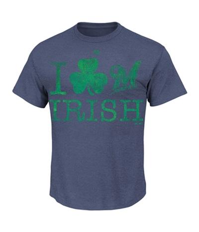 Majestic Mens Mlb Team Graphic T-Shirt
