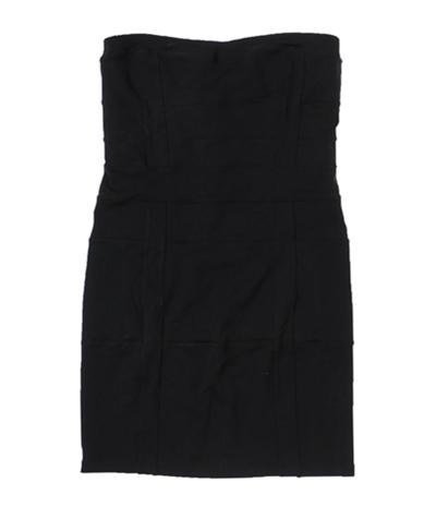 D By David Womens Tube Crissx Pencil Dress