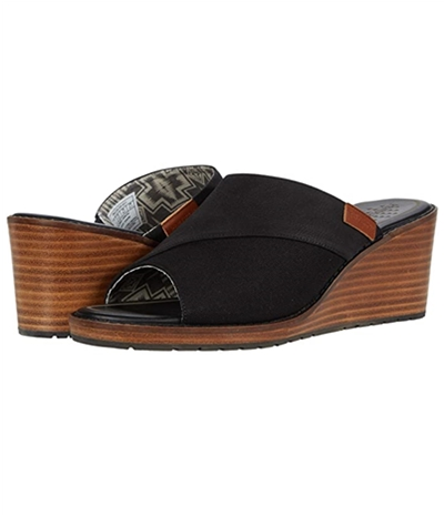 Pendleton Womens Arcata Wedge Sandals