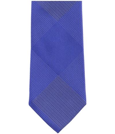 Sean John Mens Hidden Self-Tied Necktie