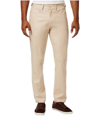 Sean John Mens Knit Straight Leg Jeans