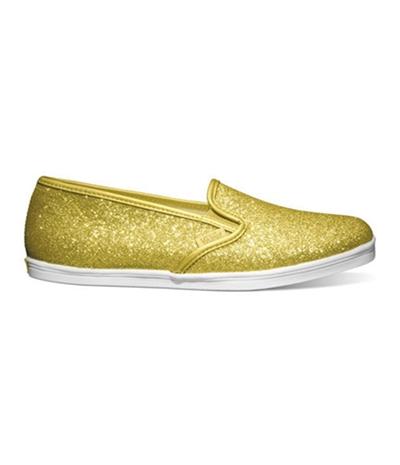Vans Unisex Lo Pro Glitter Sneakers
