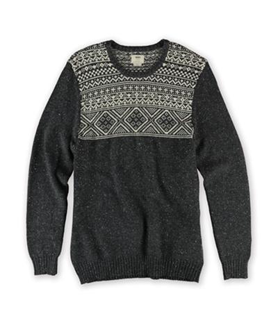 Vans Mens Tahoe Pullover Sweater