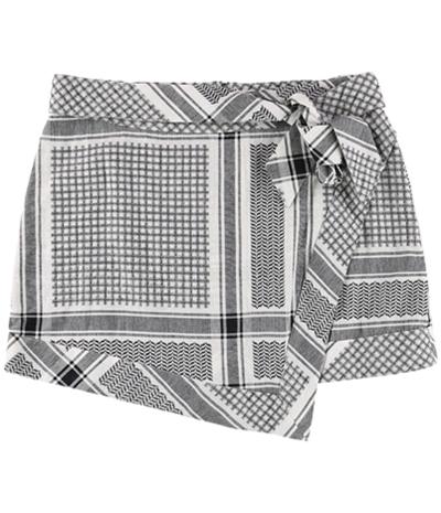 Guess Womens Isla A-Line Skirt
