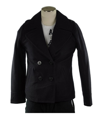 American Eagle Outfitters Womens Classic Pea Coat 410 M