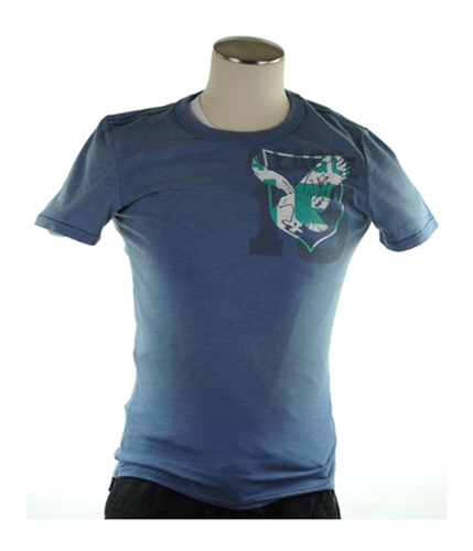 American Eagle Outfitters Mens A 15 Athletic Fit Graphic T-Shirt 000 XS