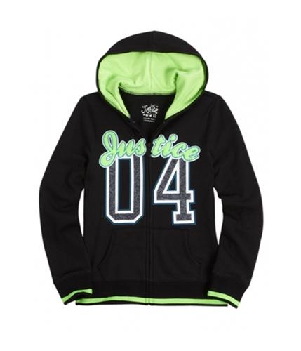 Justice Girls Brand Hoodie Sweatshirt 610 6