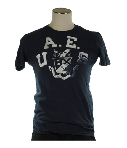 American Eagle Outfitters Mens A.e. Us Vintage Fit Graphic T-Shirt 487 XS
