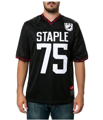 Staple Mens The Franchise Jersey