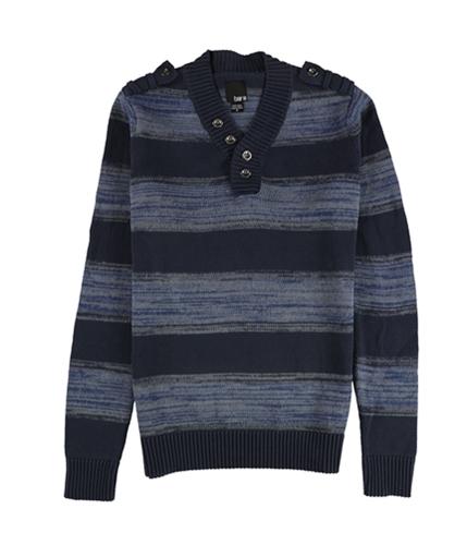 bar III Mens Ted Knit Sweater winternavy S