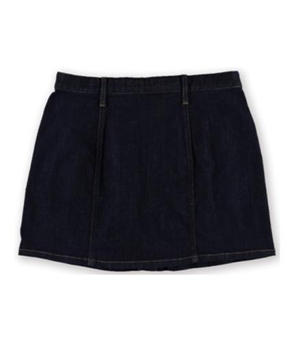Ralph Lauren Womens Button-Front Mini Skirt carstens 26