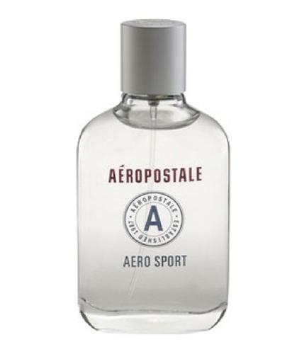 Aeropostale Mens Aero Sport Eau de Cologne scent 50 ml - 1.7 US oz