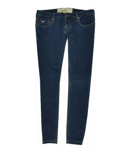 Hollister Womens Denim Skinny Fit Jeans medium 0x32