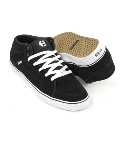 Etnies Mens Portlskate Sneakers black 13